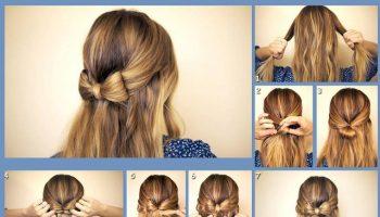 Hair Bow 1