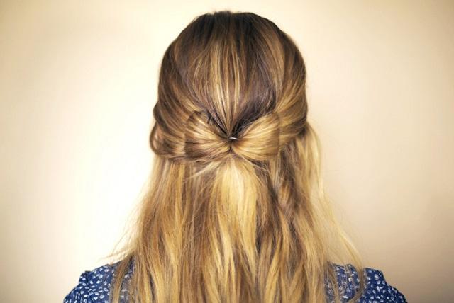 Hair Bow 17