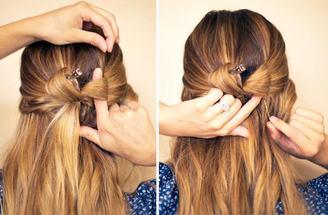 Hair Bow 18