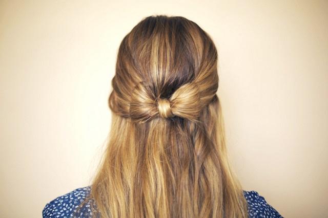 Hair Bow 19
