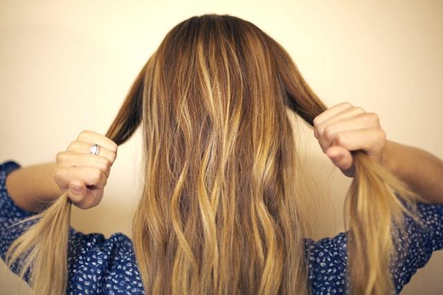 Hair Bow 2
