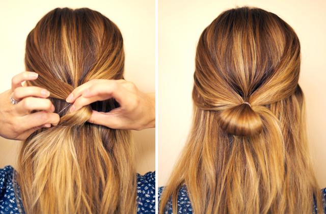 Hair Bow 3