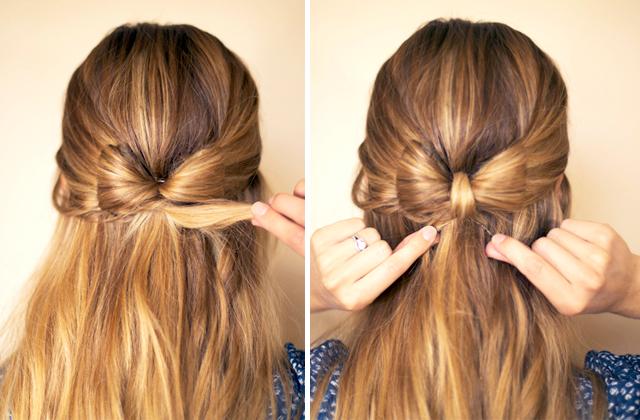 Hair Bow 5