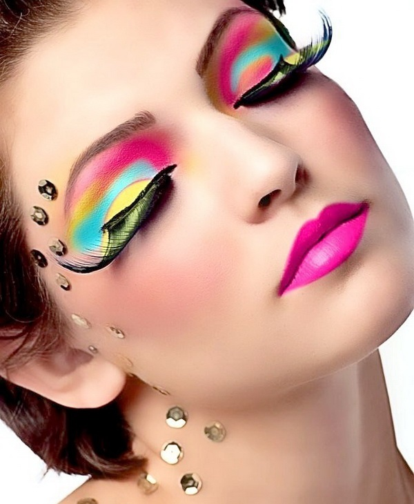 Party-Eye-Makeup-with-Eyelash-Extensions_16