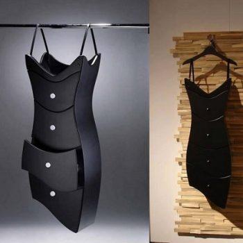 Vestido cabinet