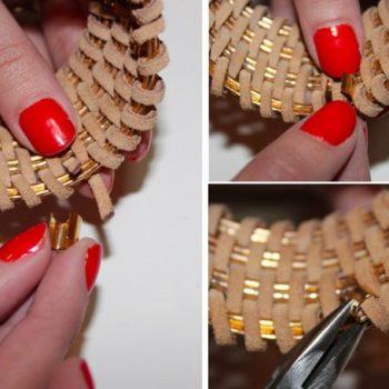 dIY bracelet 6