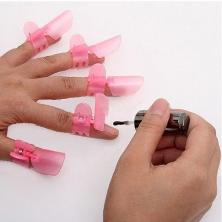 nail polish protector is the next best thing for your