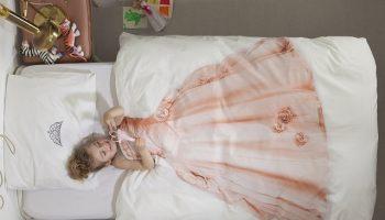 princess set bed
