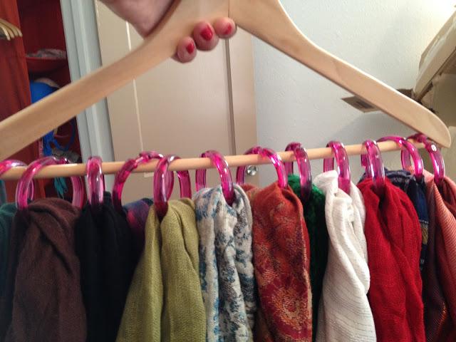 scarf hanger 4