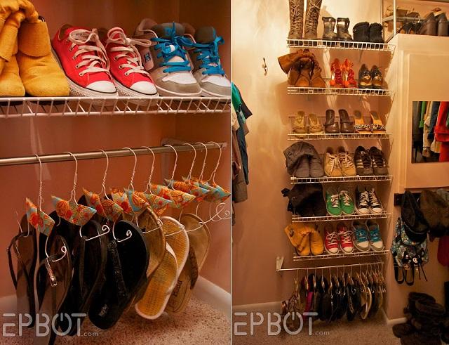 shoe hanger 13