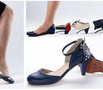 convertible high heel shoes alldaychic