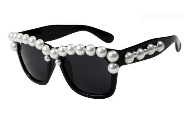 Pearl Sunglasses 2
