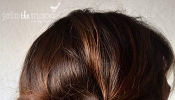 fishtail bun1