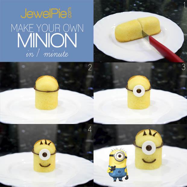 jewelpie-minion
