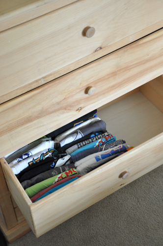 shirt-drawers