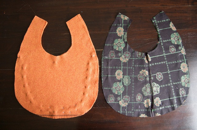 11 cute handbag from a sweater DIY