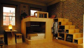 Amazing Apartment Idea Charlie's Studio 1