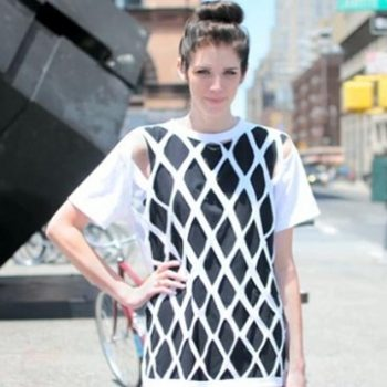 Cut-Out T-Shirt In Less Than 15 Minutes