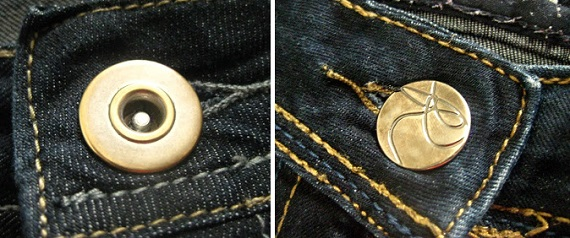 How To Keep Your Jeans Zip from Falling Down 4
