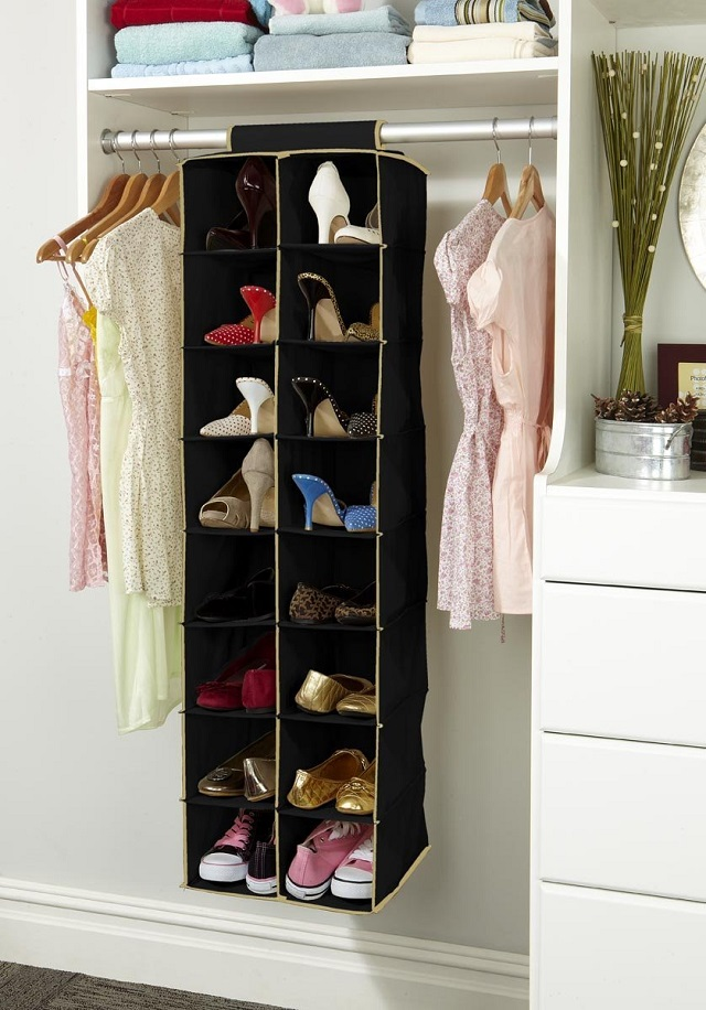 Shoe Organizers For Tiny Spaces Alldaychic