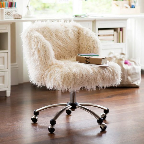 Furlicious Chairs and Ottomans (4)