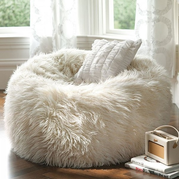 Furlicious Chairs and Ottomans