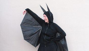 Halloween Costume –
