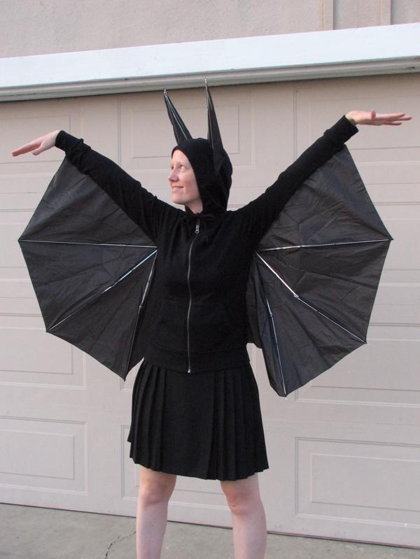 Halloween Costume diy 11