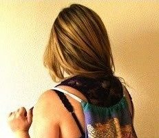 Turn Your Old T-shirt into a Cute Backpack – Copie