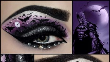 batman-makeup