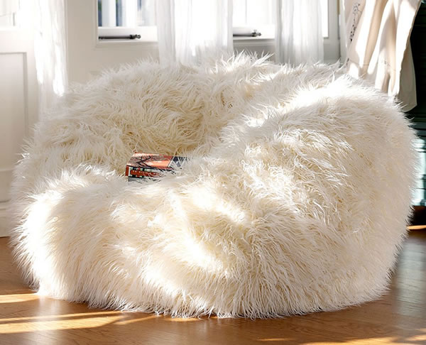 Furlicious Beanbags And Chairs Alldaychic