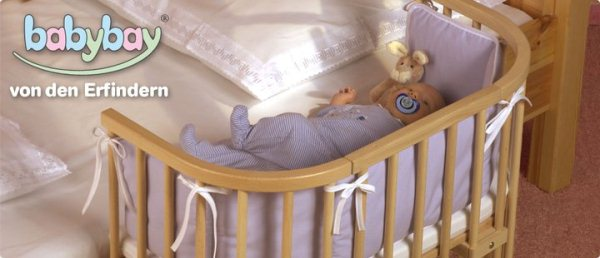 Innovative Bed Extension For Your Lovely Baby Alldaychic