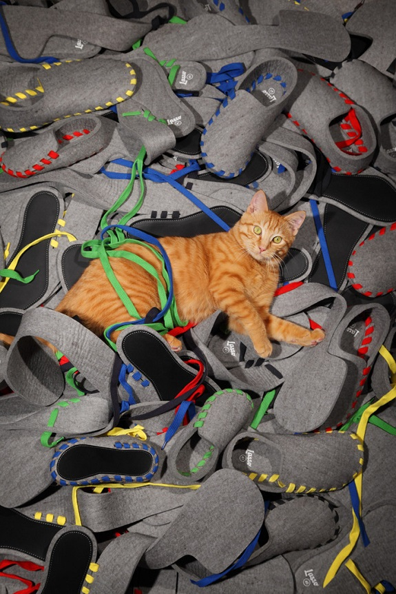 Must-Have Slippers for Ultimate Comfort - Lasso (8) Photo by Simon Thiébault