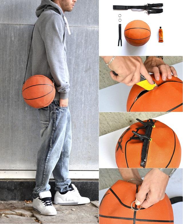 Reuse Balls into Bags