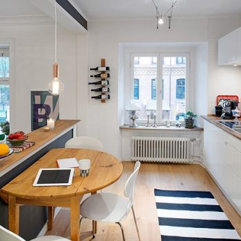 Swedish home design