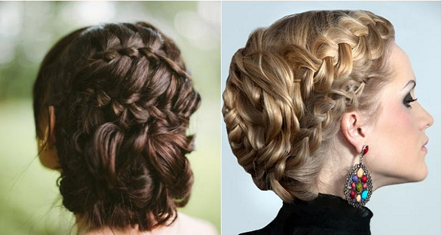 Amazing Waterfall French Braid Hairstyles Braids Short Hairstyles Gunalazisus
