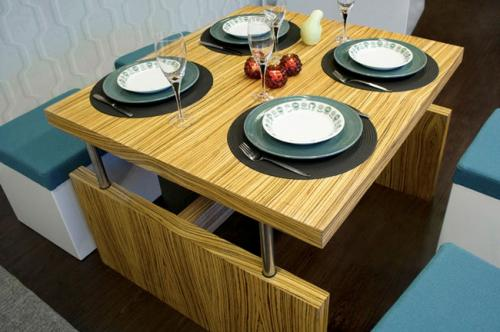 compact living matroshka-dinning-table