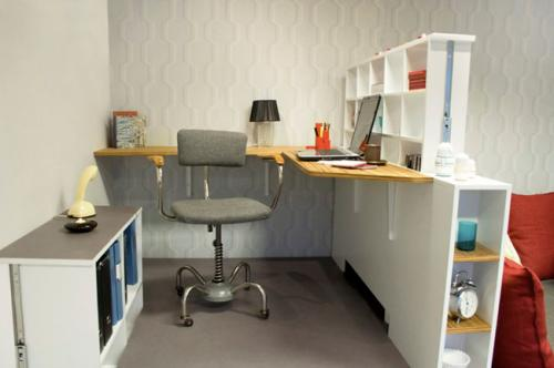 compact living matroshka-office