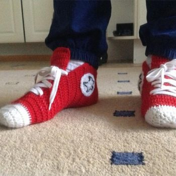 crochet-converse-slippers