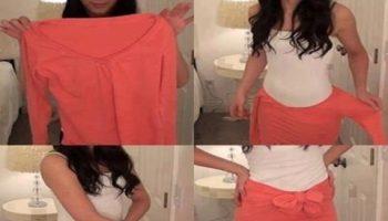 transform-a-blouse-into-a-cute-skirt