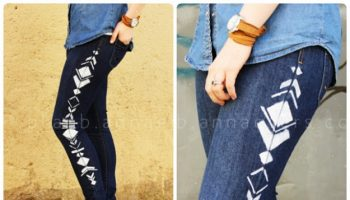 Jeans-painted-geometric-diy (1)