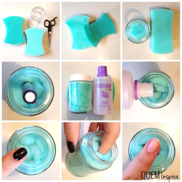 Nail Polish Remover - DIY (2)