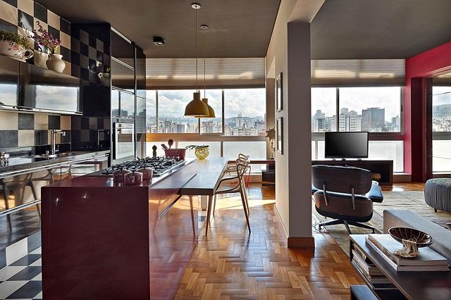 colorful apartment design Belo_Horizonte-9