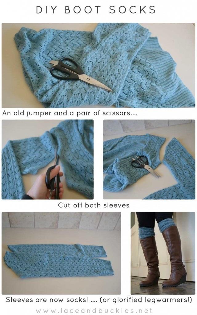 DIY-homemade-boot-socks