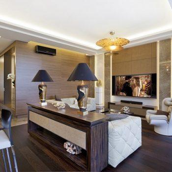 exclusive-interior