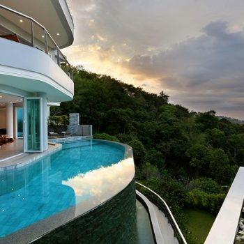 Amazing Villa for a Memorable Holiday in Phuket, Thailand (3)