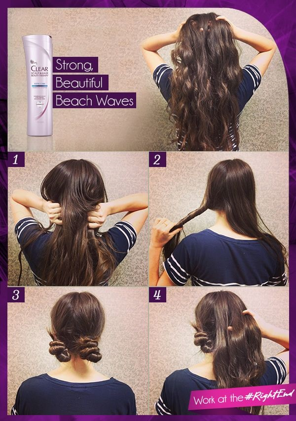 styling hair overnight how to get curls alldaychic 8881