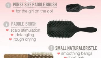 How to Choose Your Brush