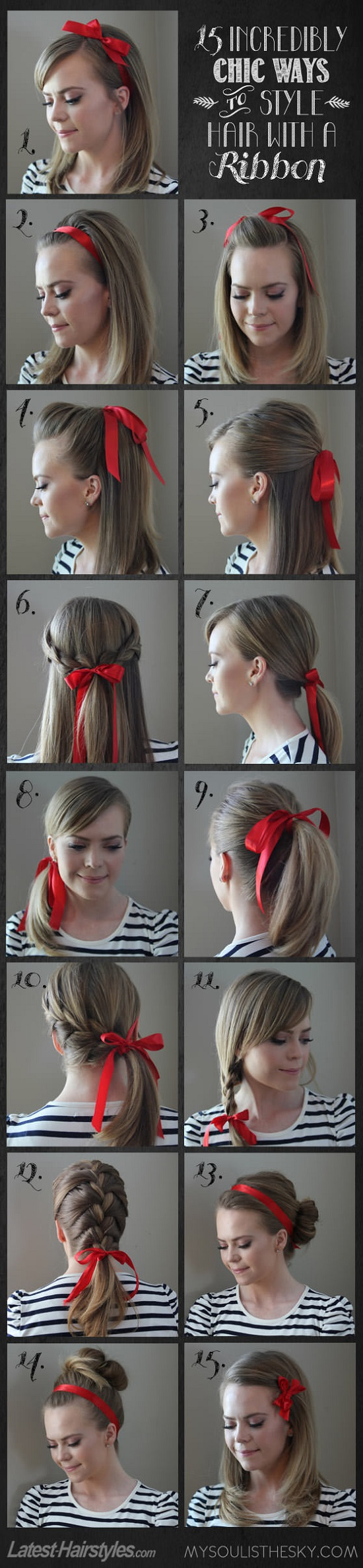 ways-to-style-hair-with-a-ribbon