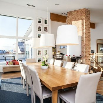Elegant and Cozy Villa Design 6